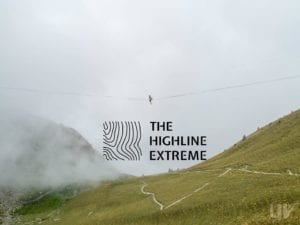 The Highline Extreme 2019 @ Gruyères | Fribourg | Szwajcaria