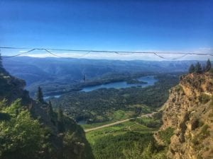 Paradise Highline Gathering @ Durango | Colorado | Stany Zjednoczone